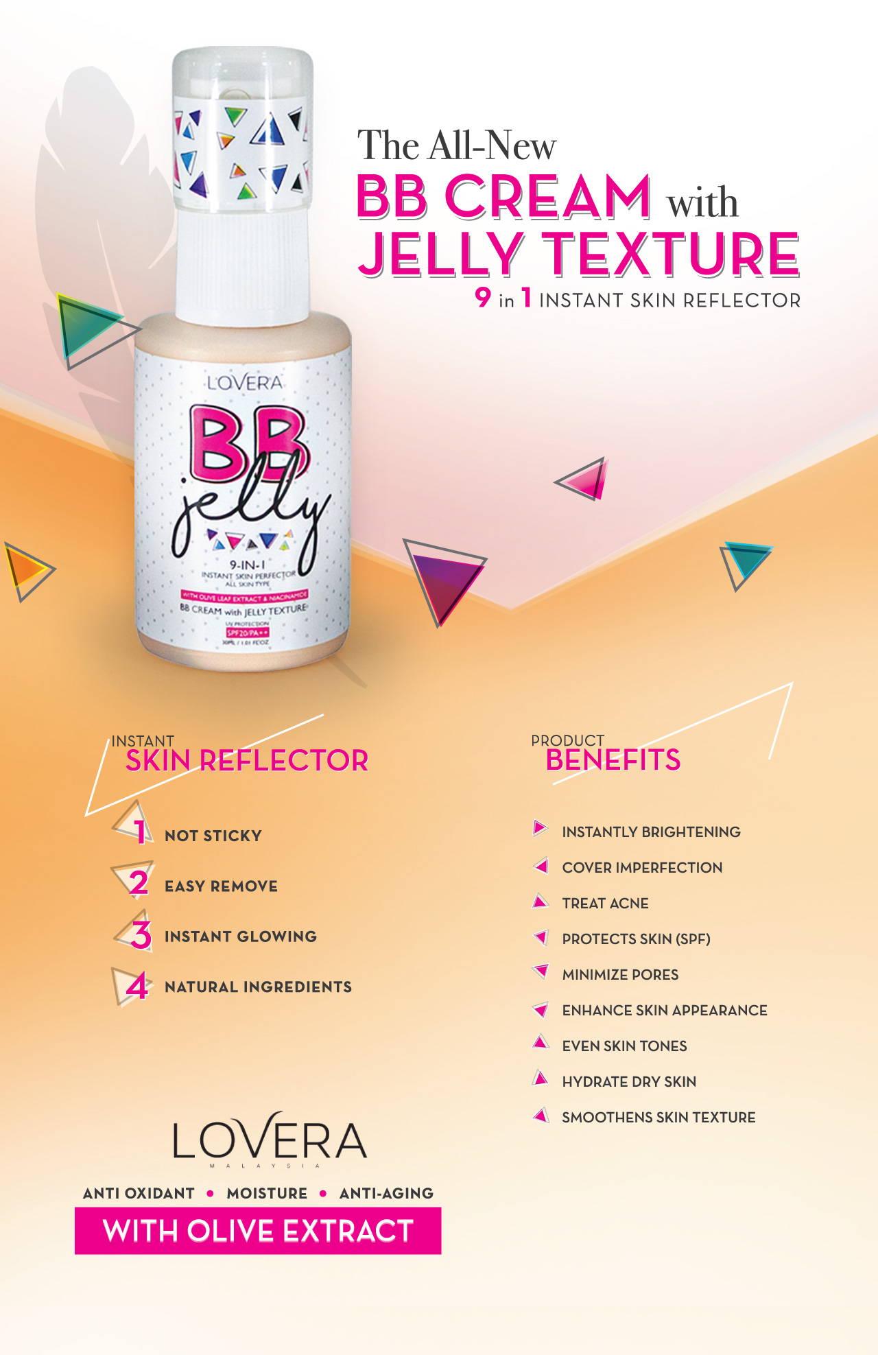 BB Jelly Product Info